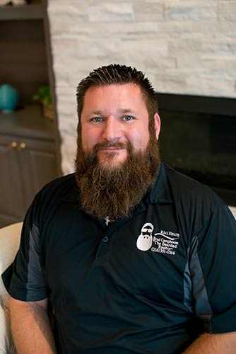 Brad Camphouse - Copper Creek Homes